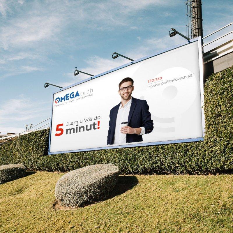 Tvorba billboardu