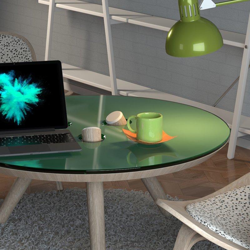 3D vizualizace produktů
