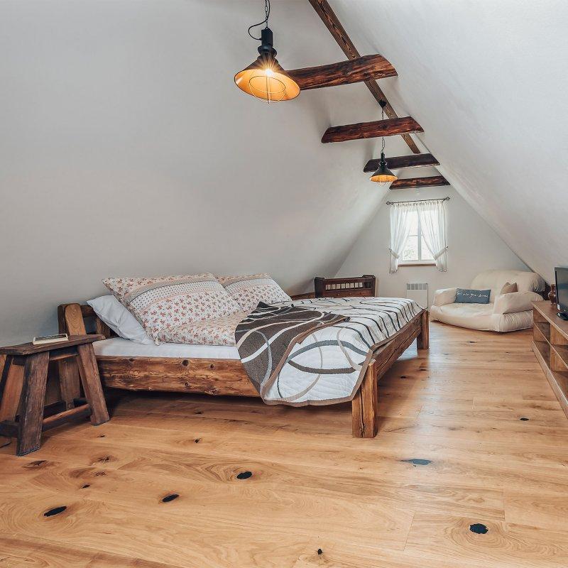 Focení interiéru / exteriéru