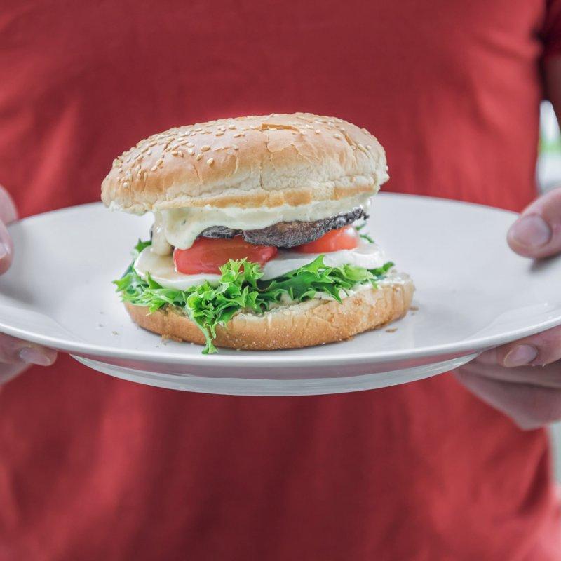 Gastronomie / focení jídla