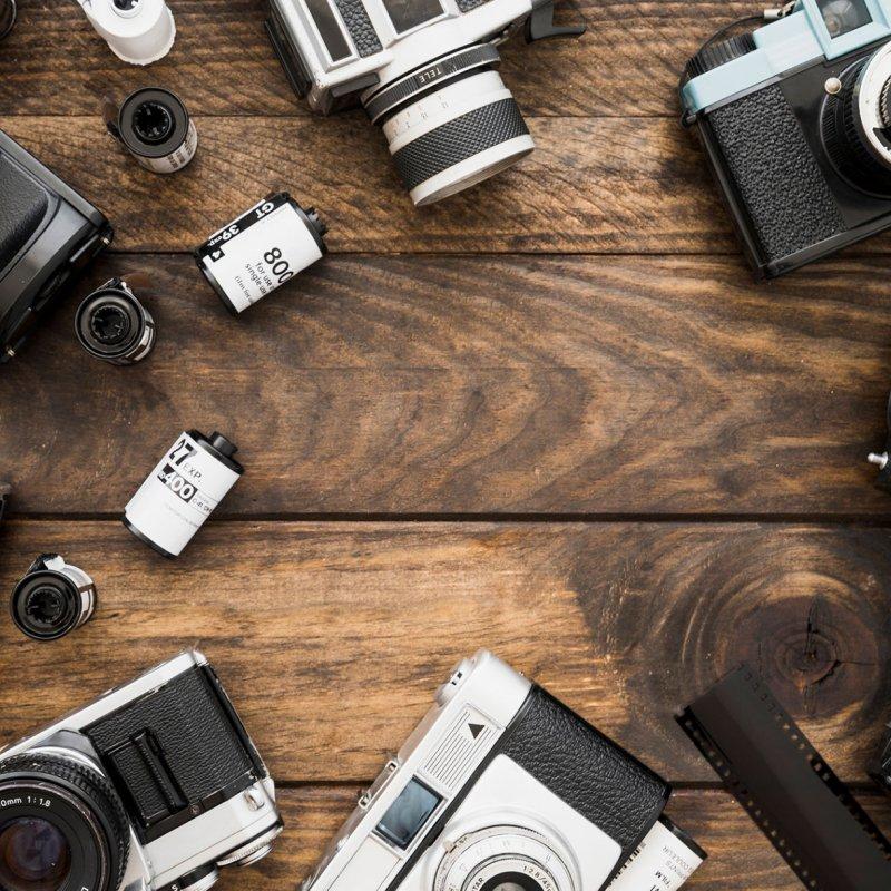 Fotografovaní